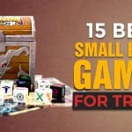 15 Best Small Board Games for Travel