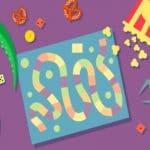 Cooperative Board Games Blog Post