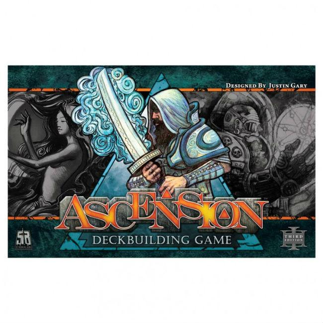 Ascension: The Deck Building Game