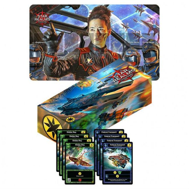 Star Realms: Season 5: Tournament Kit