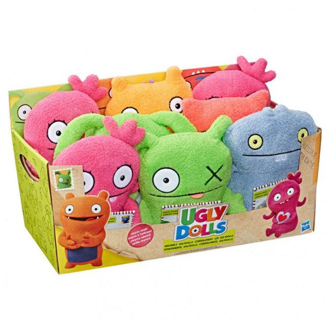 UGD Sincerely Uglydolls Plush Ast (8)