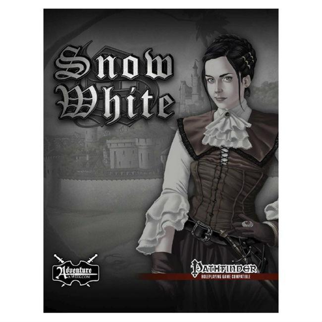 AAW Games: Pathfinder, Snow White