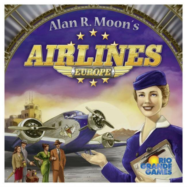 Airlines Europe