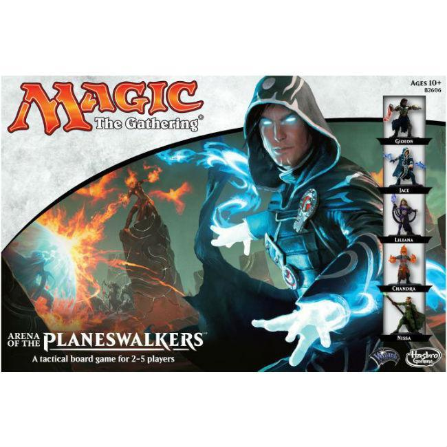 Arena of the Planeswalkers Game