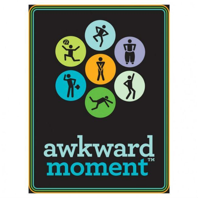 Awkward Moment Card Game Resonym