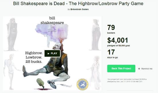 bill-shakespeare-is-dead