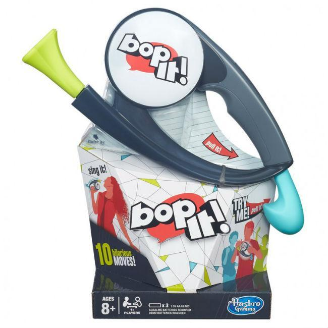 Bop It! Board Game Hasbro