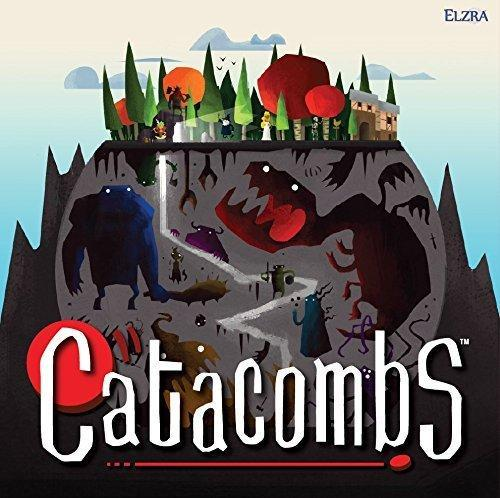 Catacombs – Third Edition