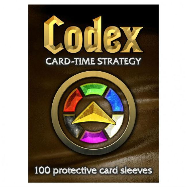 Codex Card Sleeves