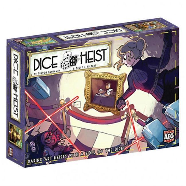 Dice Heist