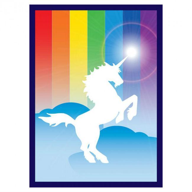 DP: Small: Unicorn (60)