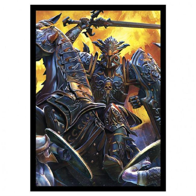 Epic Dark Knight Character Card Sleeves