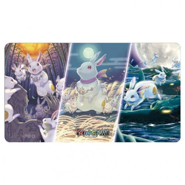 Force of Will Obon Festival Playmat