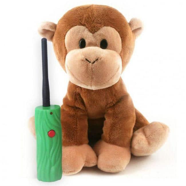 Hide & Seek Pals Moki the Monkey