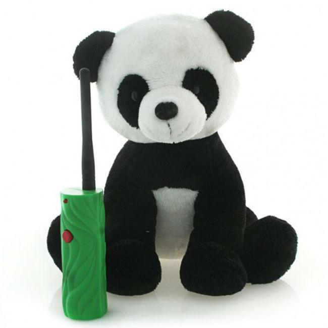 Hide & Seek Pals: Peeky the Panda Toys and Action Figures R&R Games