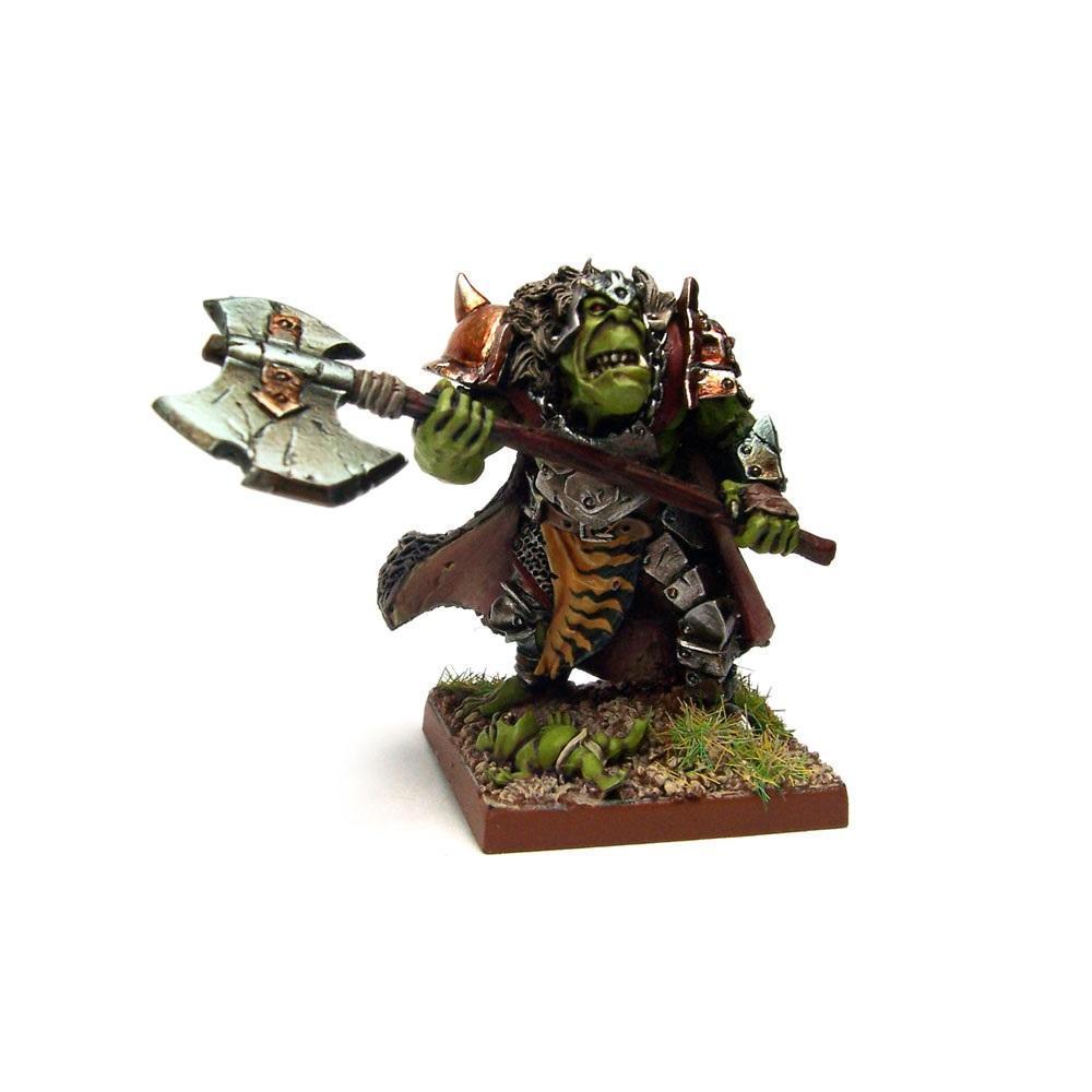 Kings of War: Orc Warlord
