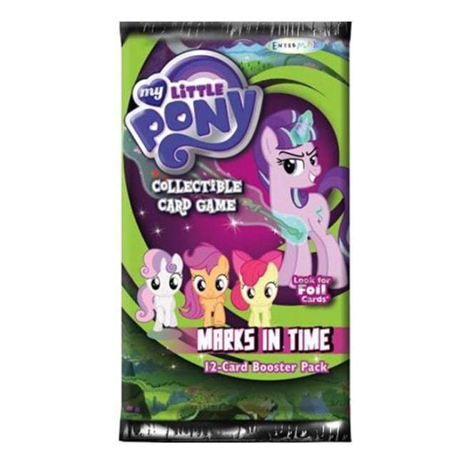 MLP: CCG: Marks in Time Collectible Card Game Enterplay