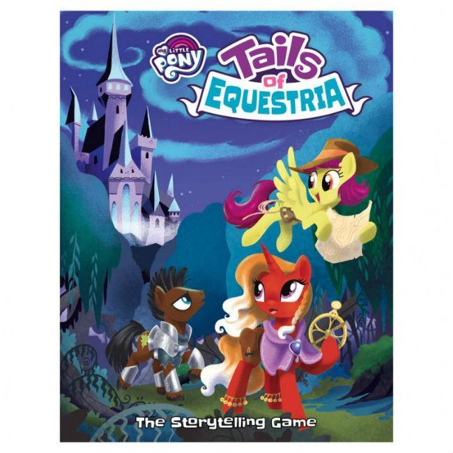 MLP: Tails of Equestria