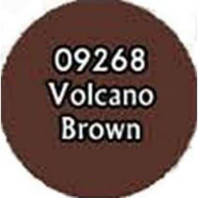 Old Favorites Volcano Brown