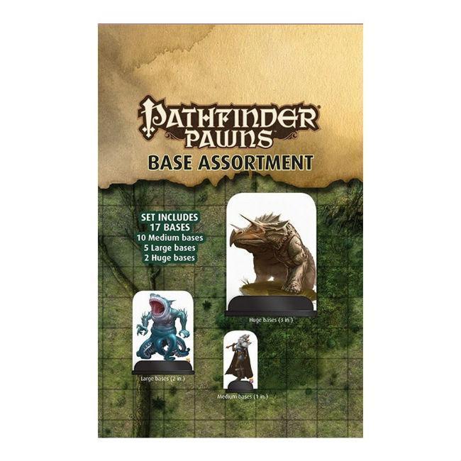 Paizo Pathfinder Pawns Base Assortment Role Playing Games