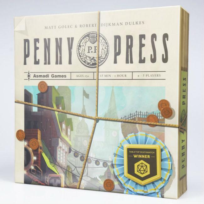 Penny Press