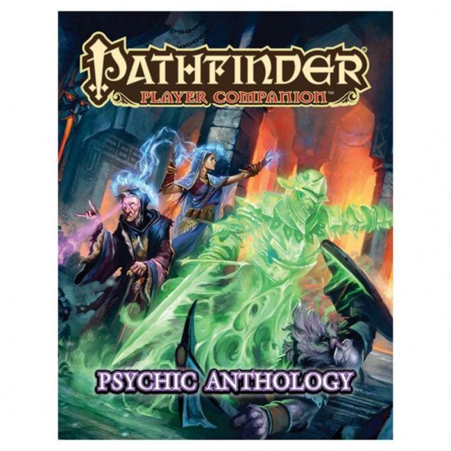 PFPC: Psychic Anthology CLEARANCE Paizo
