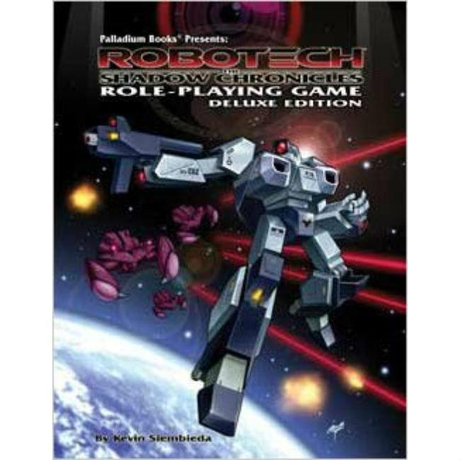 Robotech Shadow Chronicles