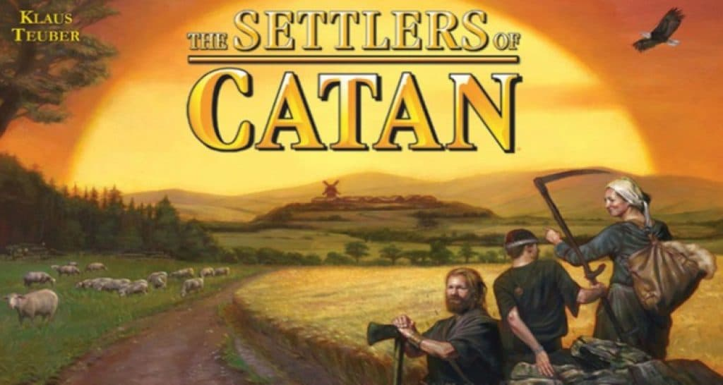 The Settlers of Catan Review