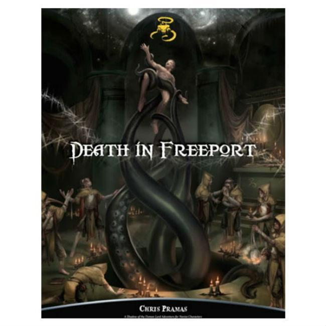 SotDL: Death in Freeport