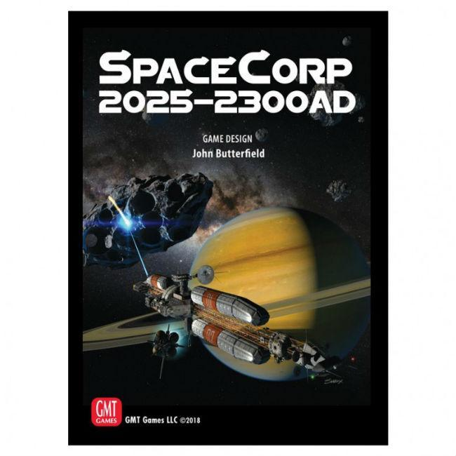 SpaceCorp: 2025‰ÛÒ2300 AD