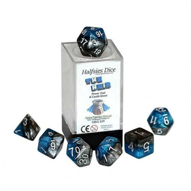 The Heir Halfsies Dice