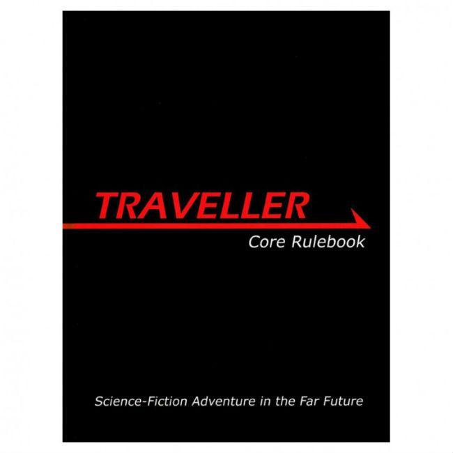 Traveller Role Playing Game