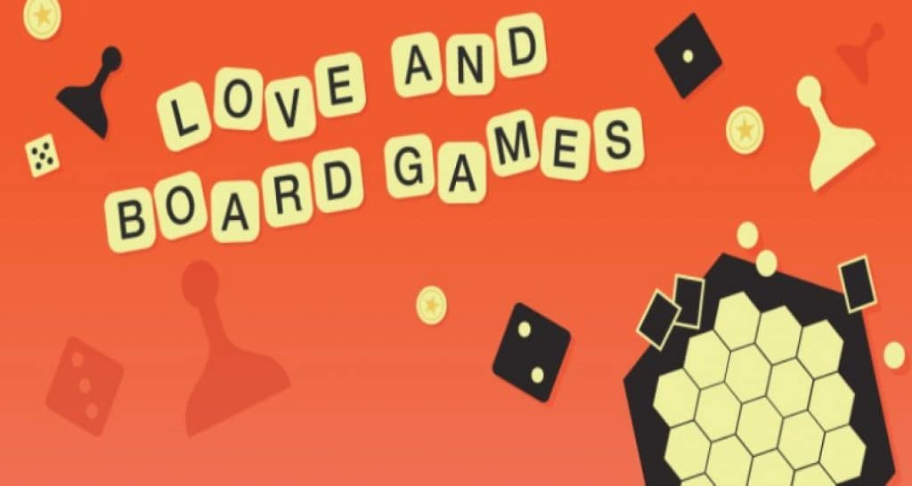 Love and Board Games