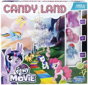 Candy land My Little Pony