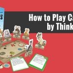How to Play Cat Crimes by ThinkFun