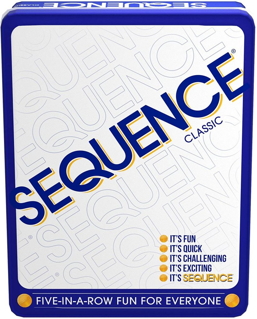 Sequence Tin Edition