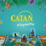 Catan Stay and Play