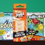 board games under five dollars
