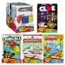 Grab & Go Games Assorted (6)